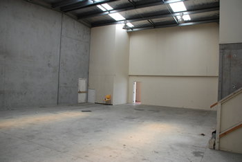 Office, Warehouse for lease from Jed Wieland